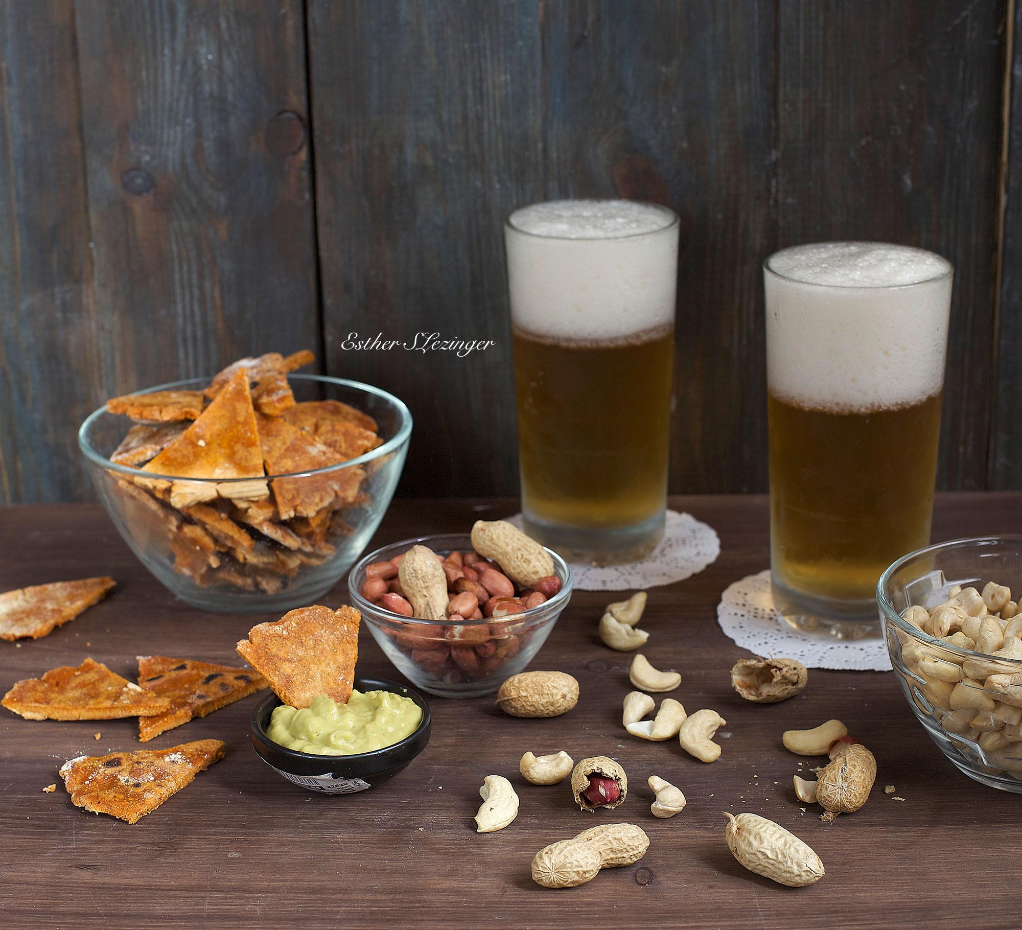 дети для пиво и орешки фото впечатляющая